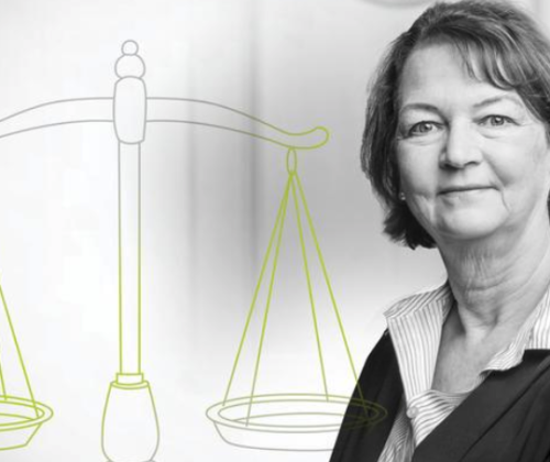 SPECIAL REPORT: Gender Parity in SA Corporate Leadership — Law Firms